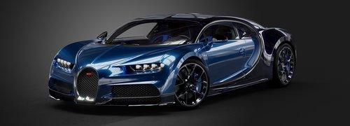 bugatti  speed  motor