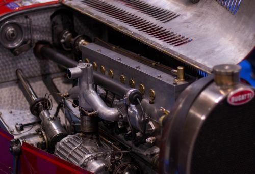 bugatti type 35 classic car car