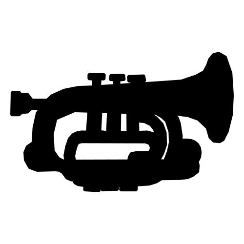 Bugle Musical Instrument