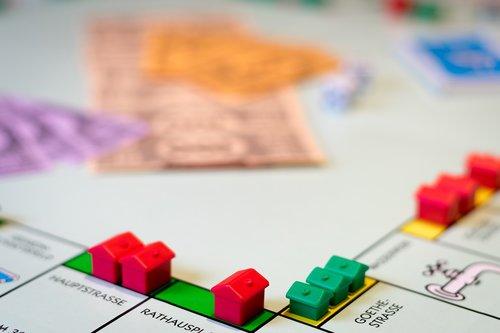 build  live  rent