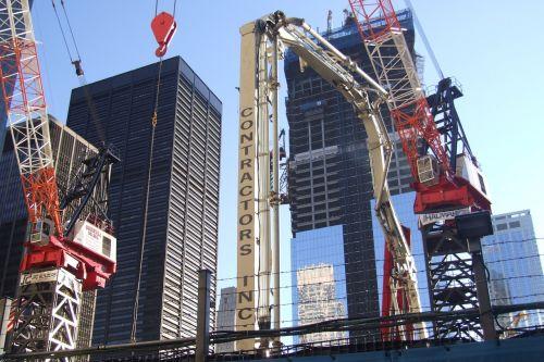 build construction works