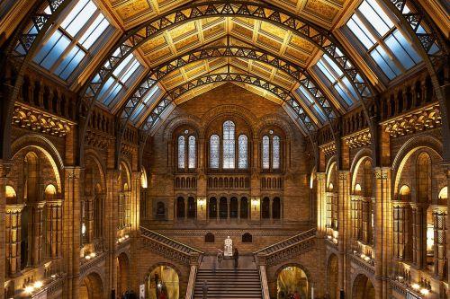 building interior architecture