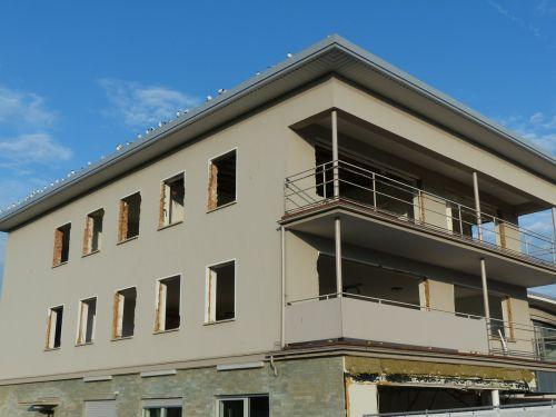 building demolition dilapidated