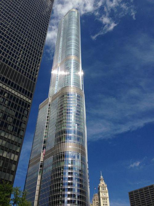 building company i skyscraper