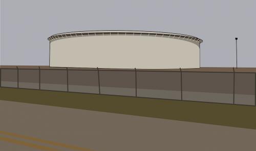 building industry silo