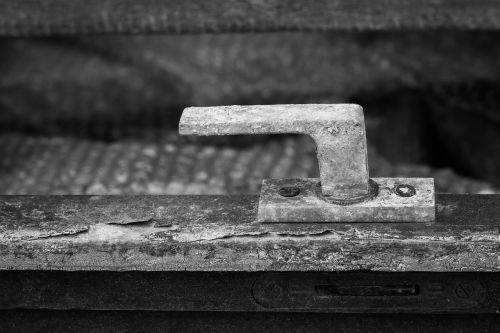 building build handle