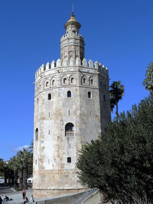 building history tower