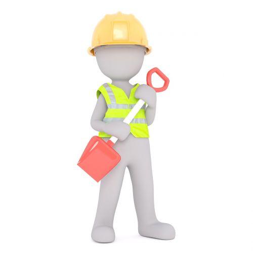 building construction construction work