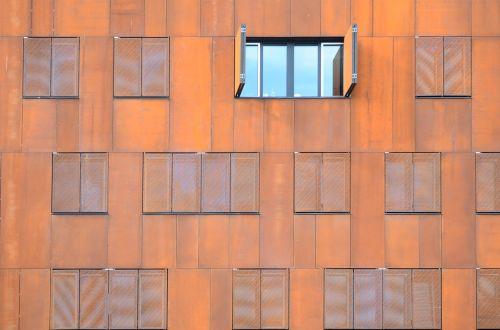 building window grid