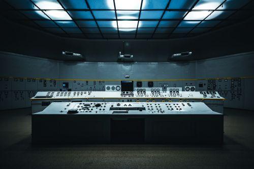 building control panel controls