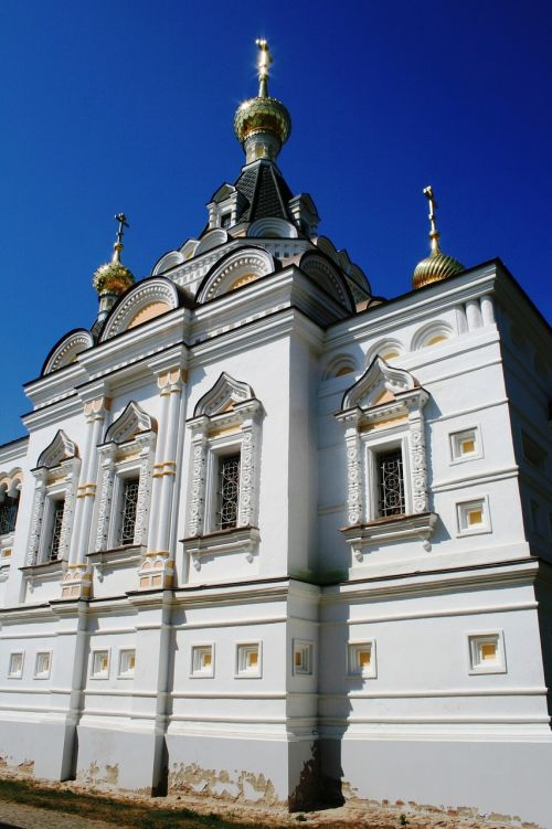 building church cathedral