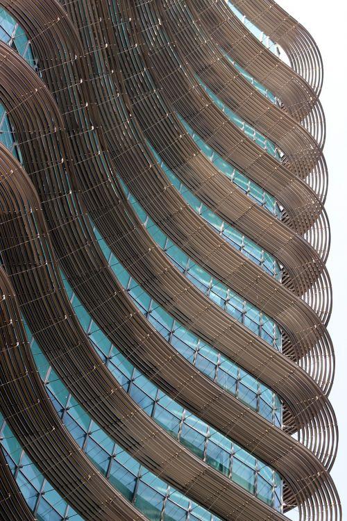 building curves architecture