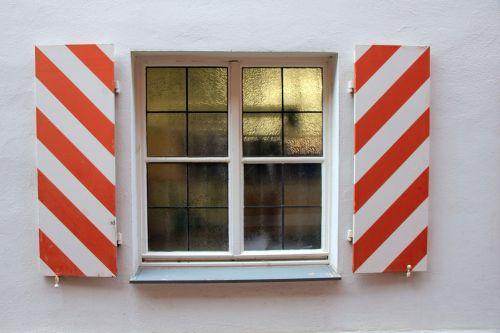 building home window