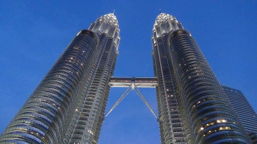 building towers malaysia