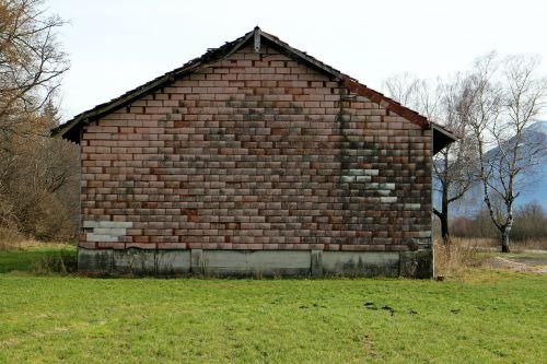 building home facade