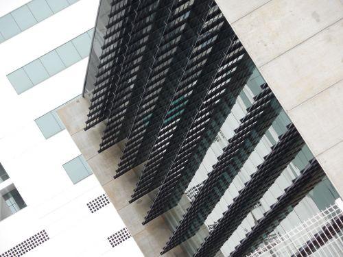 building detail architecture