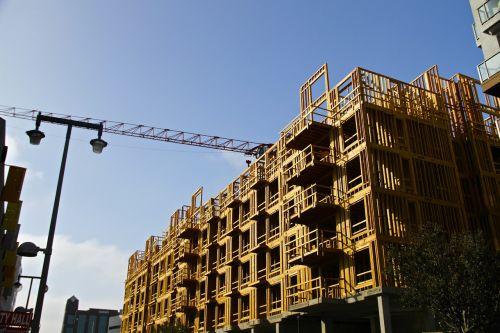 building construction architecture