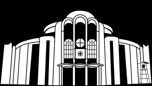 building house church