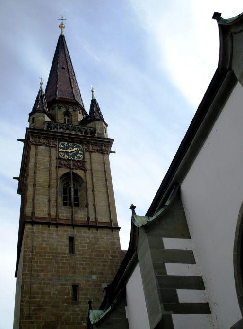building church catholic