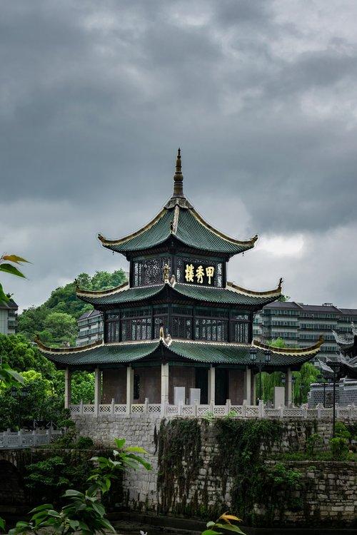 building  tourism  temple