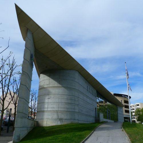 building urban architecture