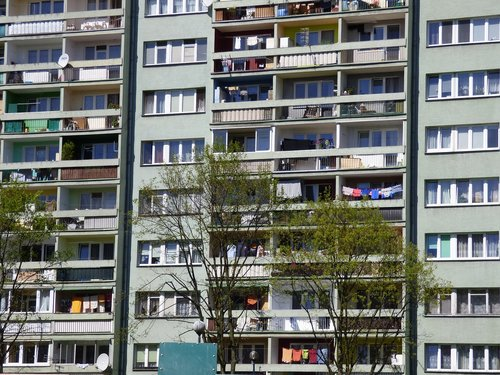 building  windows  block