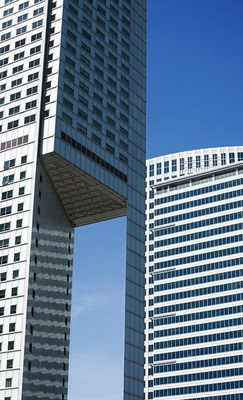 building  biznestsentr  city