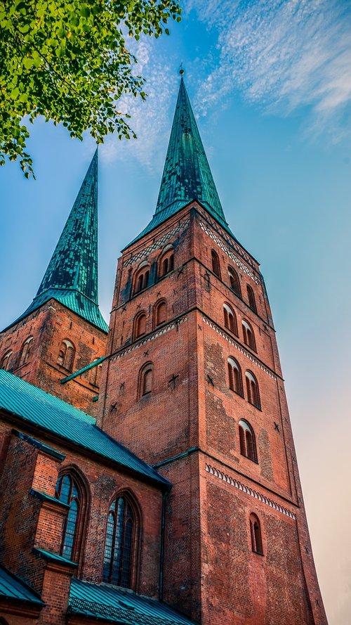 building  architecture  church