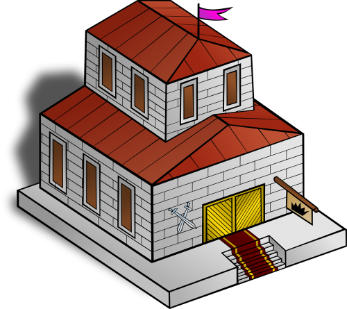 pastatas,vėliava,žemėlapis,laiptai,žaidimas,žaisti,vaidmuo,durys,žaisti,nemokama vektorinė grafika