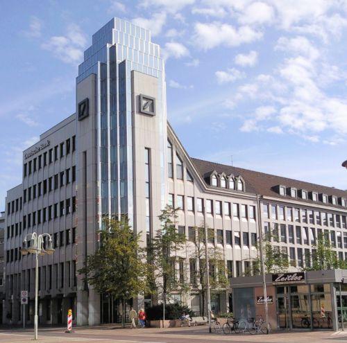 building bank architecture