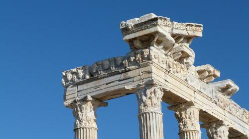 building architecture roman