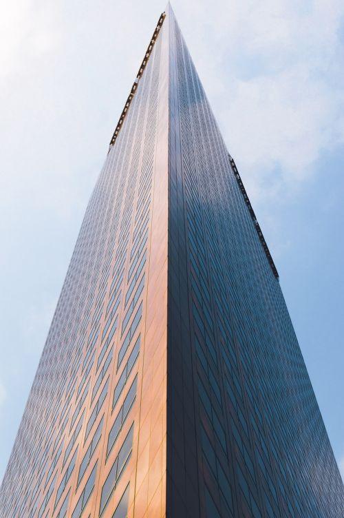 building highrise skyscraper