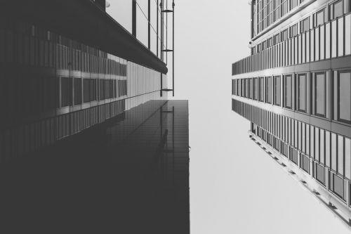 building skyscraper high rise