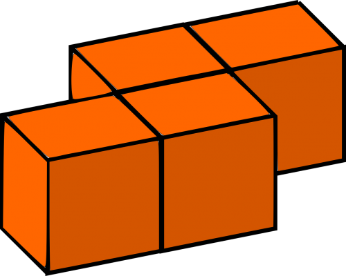 building blocks tetris 3d