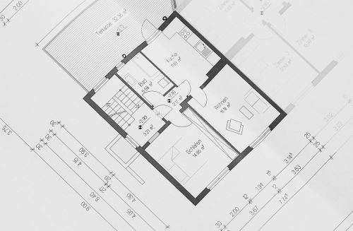 building plan floor plan architectural