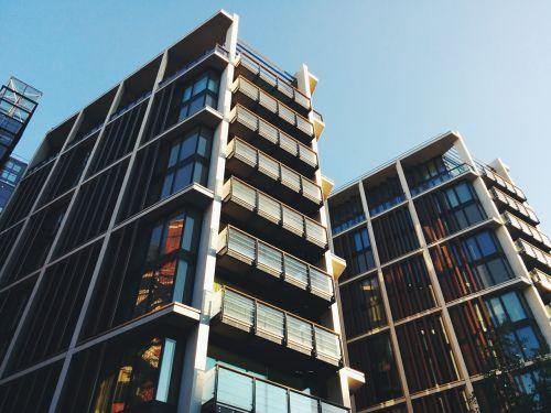 buildings architecture corporate