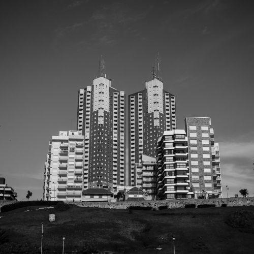 buildings mar del plata architecture