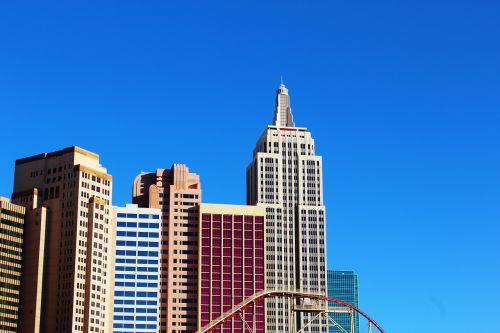 buildings new york casino
