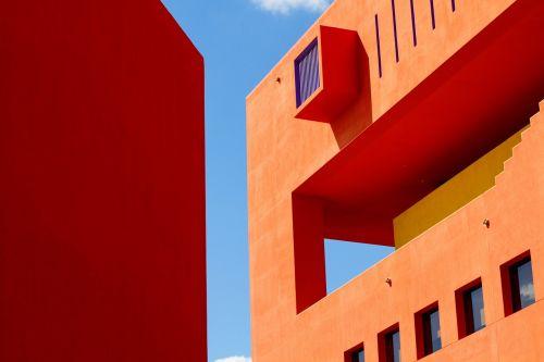 buildings structures architecture