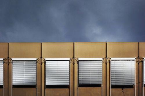 buildings house modern