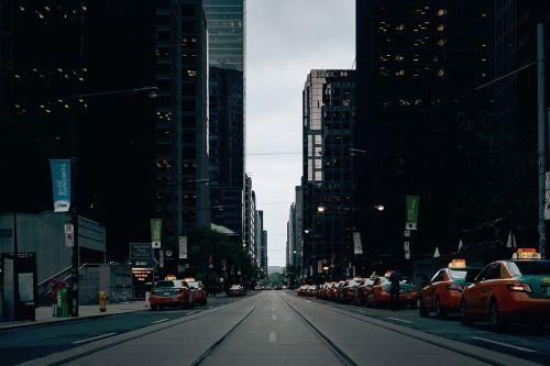 buildings city urban