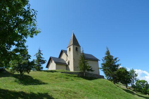 buildings church chapel