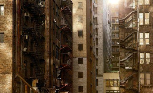 buildings urban urbanistion