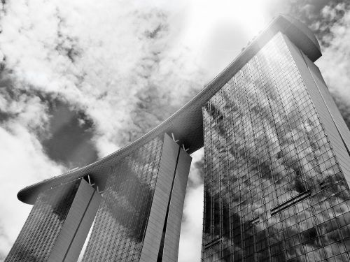 buildings architecture skyscraper