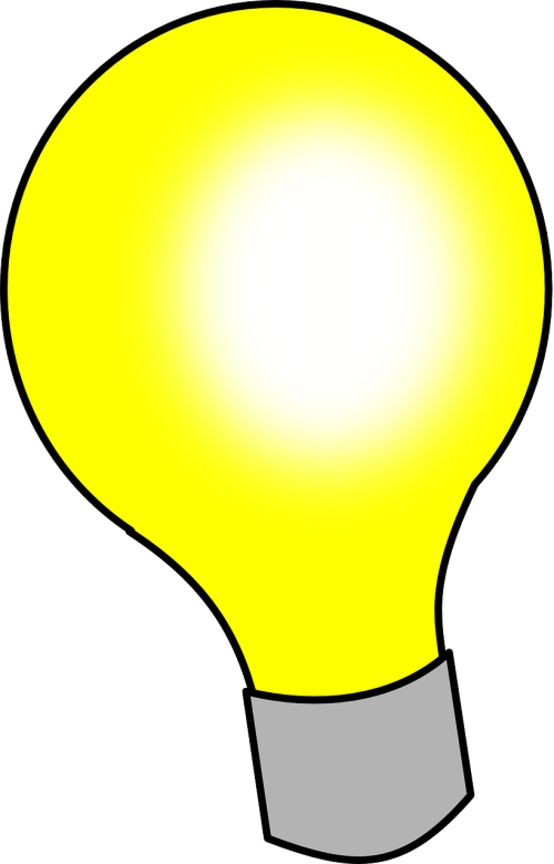 bulb electric idea