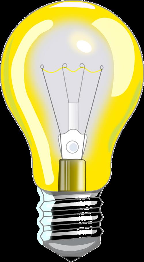 bulb electricity energy