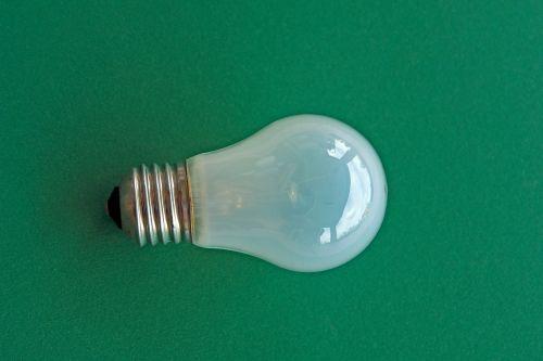 bulb object light