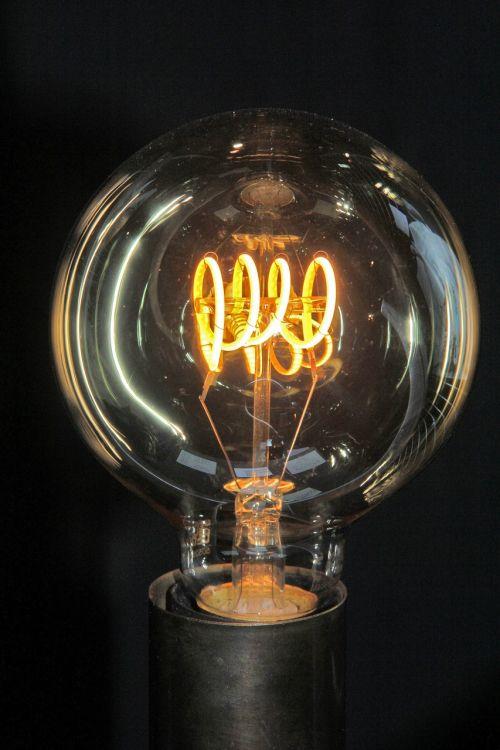 bulb filament electricity