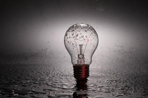 bulb light energy