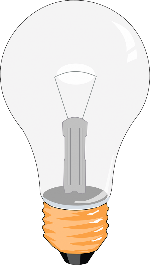 bulb lamp electricity